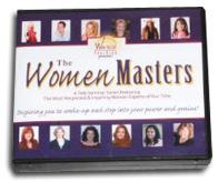 women masters cd